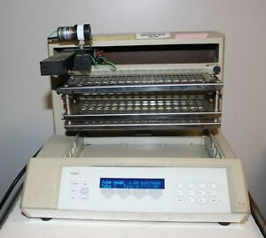 Gilson Fc 203 Fraction Collector With Sample Holder