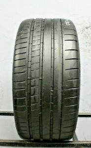 One Used 275 35zr19 2753519 Michelin Pilot Super Sport Bmw 7 7 5 32 F338