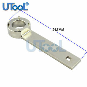 Crank Pulley Counter Holding Wrench 4 Vibration Damper T10355 Vw Audi 1 8