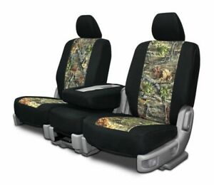 Custom Fit Neo camo Seat Covers For Toyota Tacoma