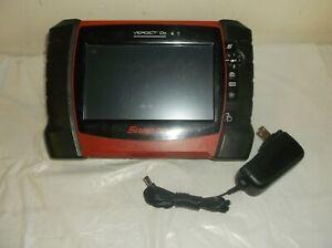 Snap On Eehd300 Verdict D7 Diagnostic Computer Vehicle Scanner Scan Tool
