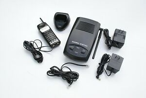 Nec Dth 4r 2 Cordless Lite Ii Telephone 730087 For Elite Ipk 8100 And Dsx