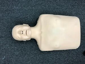 3 pack Laerdal Little Anne Cpr Training Manikin With Carrying Case Ems Nursing