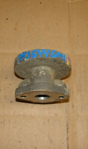 3435445m1 Massey Ferguson 1020 1035 Hydraulic Suction Filter Cover