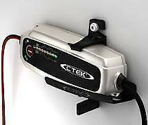 Ctek 40 006 Wall Mount For Mus 4 3 Polar Lithium Battery Chargers