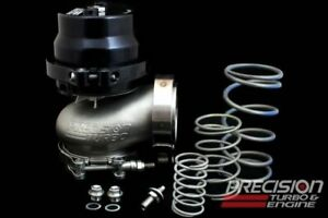 Precision Turbo Pw66 66mm External Wastegate For Chevy Gmc Ford Dodge Toyota