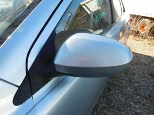 Driver Side View Mirror Power Painted Smooth Fits 10 13 Kizashi 498394