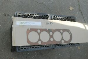 1916 1917 1918 1919 1920 21 1922 1925 1926 27 1928 Chevy New 602 Head Gasket br
