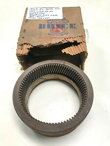 1948 1952 Buick All 1953 Series 40 Dynaflow Reverse Ring Gear P n 1337851 Nos