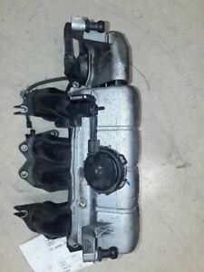 01 02 03 Vw Beetle Lower Intake Manifold 2 0l