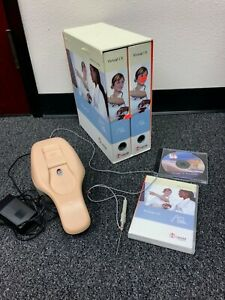 Laerdal Intravenous Injection iv System Kit For Training