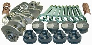 Eagle Bbc Rotating Assembly Kit Competition Kit119144500