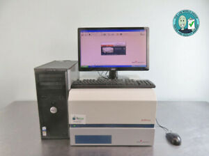 Bmg Rubystar Microplate Reader With Warranty See Video