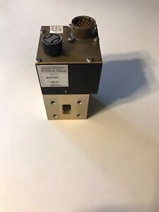 Advanced Switch Technology Ast75 28 Wr 75 Waveguide Switch Ku band