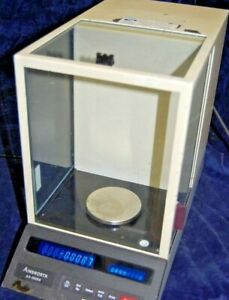 Denver Instruments Ainsworth Aa 200ds 201169 1 Digital Weigh Scale rev A