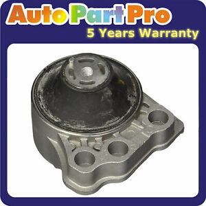 For Saturn L100 L200 L300 Ls Ls1 Lw1 Lw200 2 2l L4 3022 Engine Motor Mount Front
