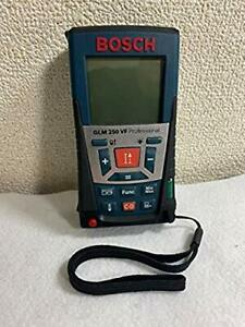Bosch Laser Distance Meter Glm250vf Ship Free Shipping From Japan