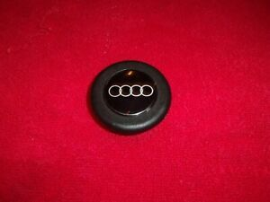 Audi Steering Wheel Center Horn Button Black 2 1 8 54mm
