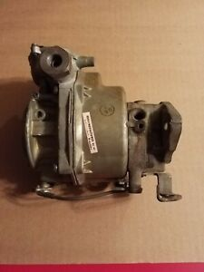 1962 Chevrolet 235 261 292 Remanufactured Rochester Carburetor