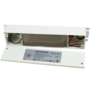 24v Dimmable Led Power Supply Driver Etl 80w 96w Lutron Leviton Compatible