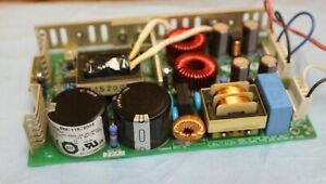Integrated Power Designs Srw 115 2002 Power Supply 12vdc 5a 115w Output Tested
