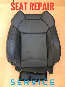 Acura 2000 2020 Mdx Ilx Rdx Rlx Tl Tsx Tlx Oem Front Leather Seat Cover Repair