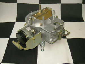 1969 Ford Mustang Autolite 2100 2 Barrel Carburetor For 351 Engine C9zf A