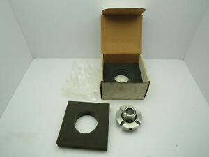 Ast 70 Centrifugal Pump Mechanical Seal Assembly 1 3 8 Bore Stainless