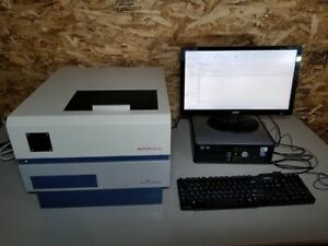 Bmg Labtech Nephelostar Microplate Reader Nephelometer W Galaxy Software