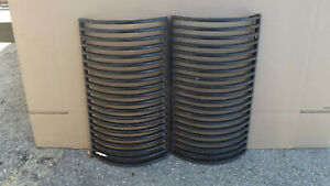 1930 S Ford Grille Nos