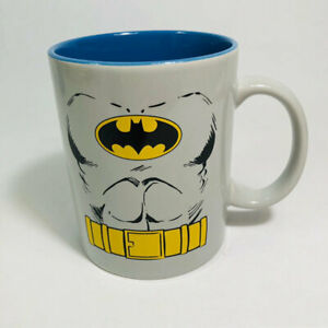 Batman Coffee Mug Cup DC Comics