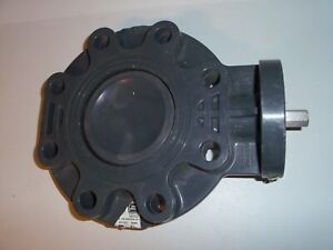 Spears 722311 040c Butterfly Valve Model Pvc 4 New Other No Handle