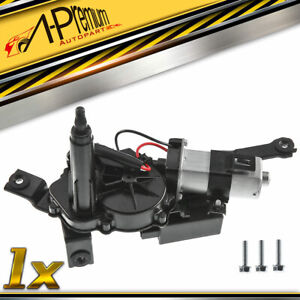 Rear Wiper Motor For Chevy Equinox Pontiac Torrent Suzuki Xl 7 2007 2008 2009