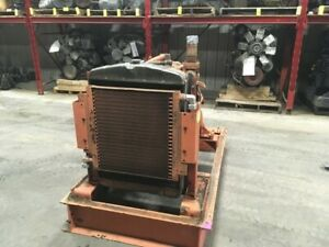 Used Detroit 4 71 Diesel Power Unit All Complete And Run Tested