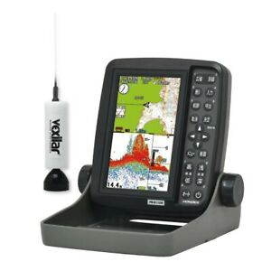 HONDEX PS-611CN-WP Fish Finder GPS Built-in GPS 5-inch Smelt Hanging Transducer
