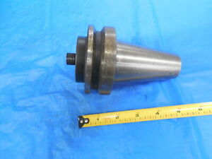 Command Bt 45 Stub Length Boring Head Tool Holder B5h4 1018 Bt45 Bt 45 Cnc Mill