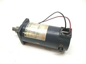 A o Smith 22239900 Variable Speed Dc Electric Motor 1 4 Hp 1800 Rpm Tenv