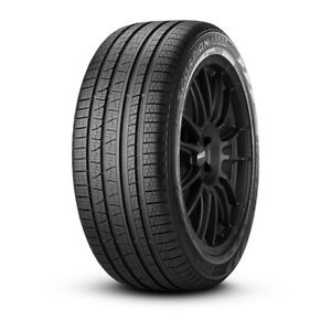 4 New 255 45r20 Pirelli Scorpion Verde All Season Tires 255 45 20 2554520
