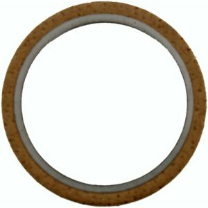 23561 Felpro Exhaust Flange Gasket Front Or Rear Passenger Right Side New Rh