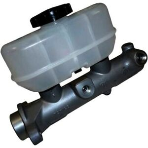 130 67009 Centric Brake Master Cylinder New For Le Baron Town And Country Coupe