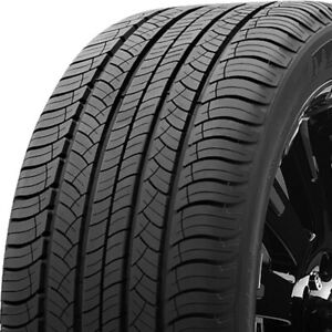 4 New P275 60r20 Michelin Latitude Tour Hp 114h 275 60 20 All Season Tires