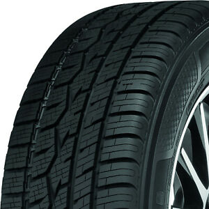 2 new 255 55r18 Toyo Tires Celsius Cuv 109v 255 55 18 All Season Tires 128080