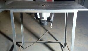 Porter cable Table Router