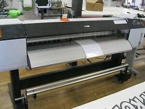 Epson Gs 6000 Wide Format Digital Printer With Take Up Reel