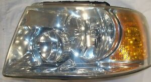 2004 Ford Expedition D S Headlight