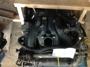 Engine 2 2l Vin F 8th Digit With Egr Port In Head Fits 02 05 Cavalier 267245