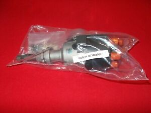 Ignition Distributor fits 1986 Vw Quantum Gl5