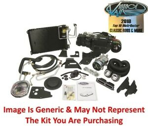 Vintage Air Gen Iv Surefit Ac 1967 68 Mustang Complete Kit Factory Air