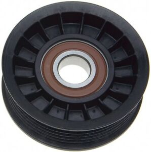 Acdelco 38009 Accessory Drive Belt Tensioner Pulley For Equinox Express Sierra