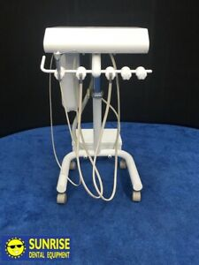 Pelton Crane dci Dental Cart refurbished